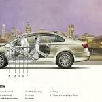 Jim Hatch - VW Technical Illustration Poster