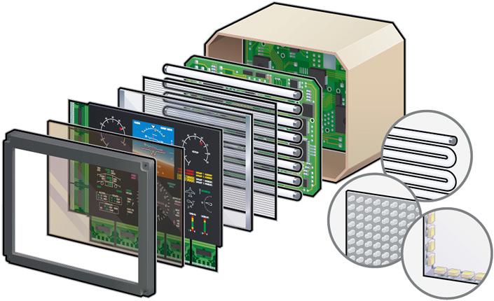 Vic Kulihin - Electronics