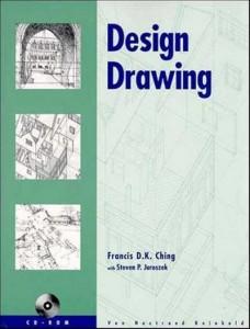 D. K. Ching - Design Drawing