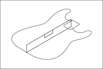 Stratocaster 9