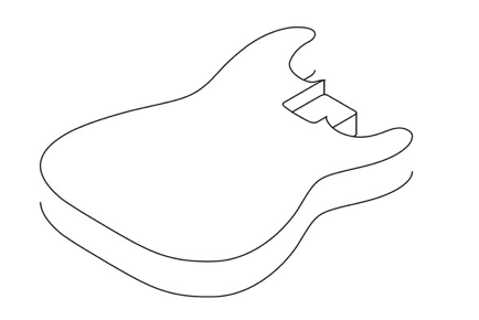 Stratocaster 12