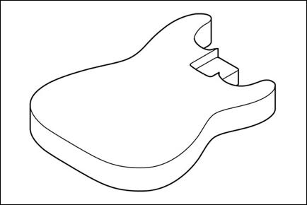 Stratocaster 13