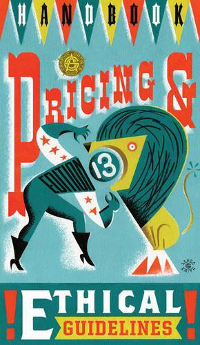 2010 Graphic Artist's Guild Handbook