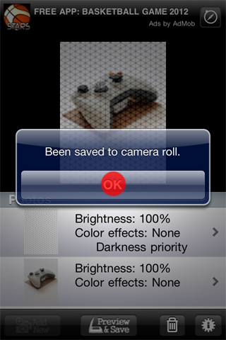 Shoot Isometric Photos with iPhone